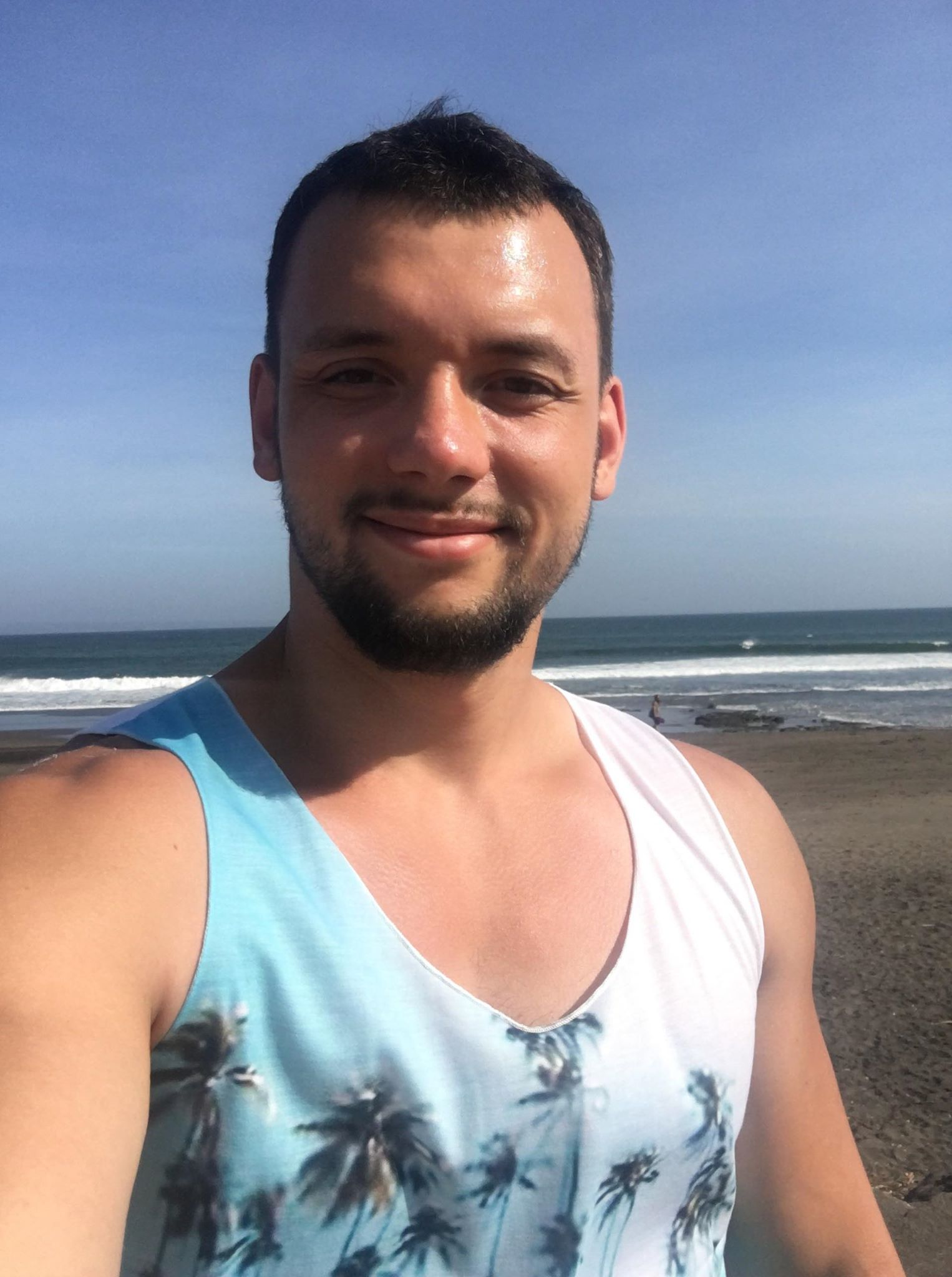 Dmitry Bilchenko